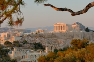 Griechenland_Athen_iStock_000001673068Small